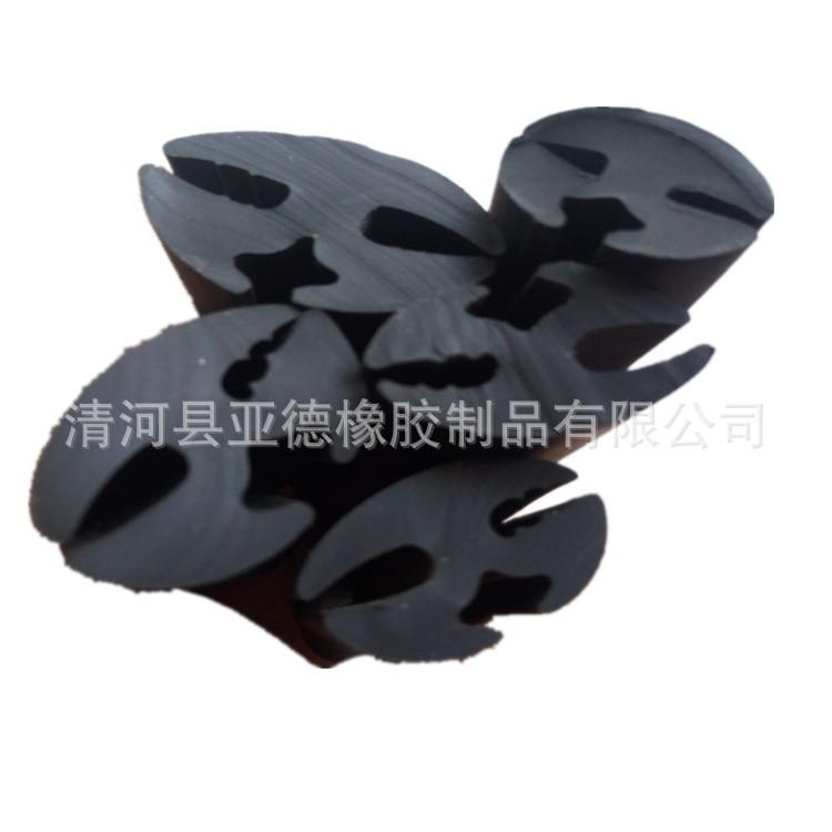 橡胶密封条 pvc密封条 橡塑密封条 异型密封条