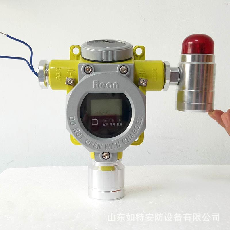 氧气浓度检测报警器 氧气报警器 O2氧气气体泄漏报警器 米昂电子
