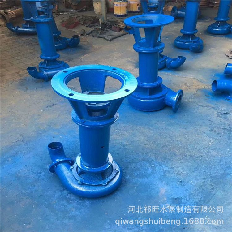 泥浆泵3寸4寸6寸泥浆泵河道泥浆泵液下泥浆泵