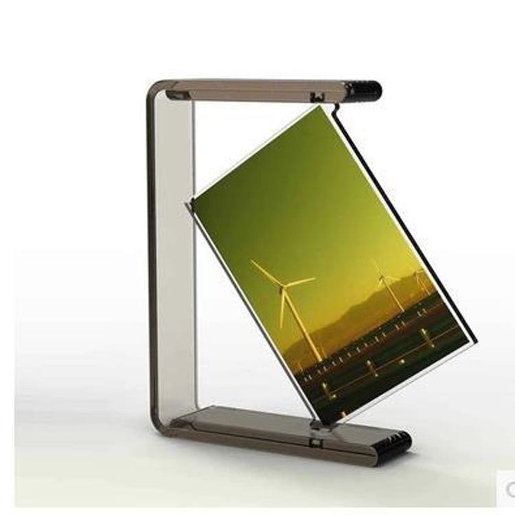 供应各种精美亚克力相框 创意像架 台卡 有机玻璃制品 亚克力制品
