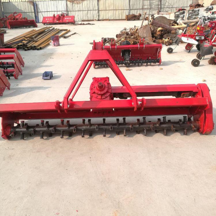 通轴耕幅2米旋耕机