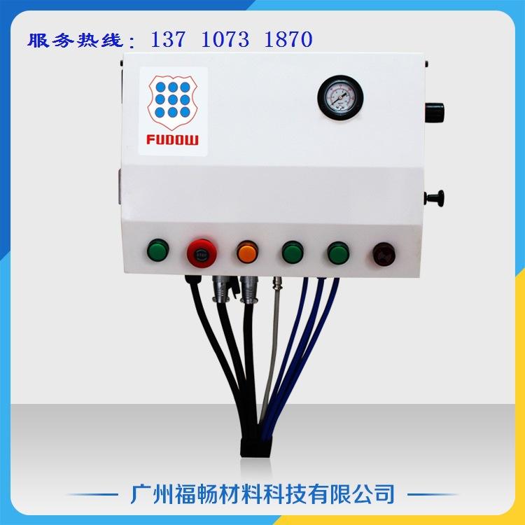 高压空气型气动发泡设备 泡沫发泡填充机 聚氨酯发泡机设备