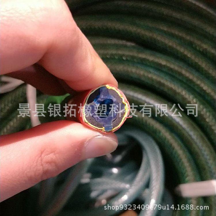 供应注浆管 塑料全断面注浆管 可重复多次注浆管厂家直销