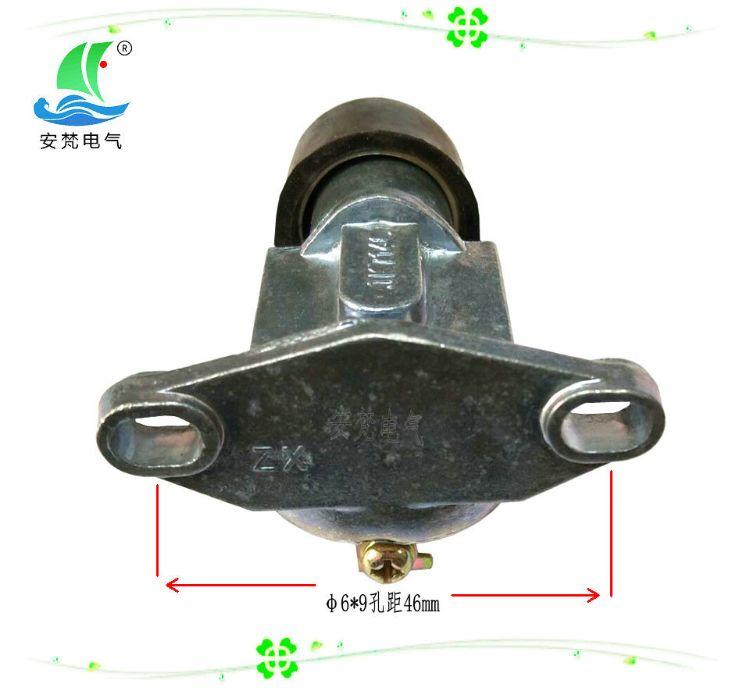 农机配件变光开关JK174C灯光控制开关补牙机设备开关