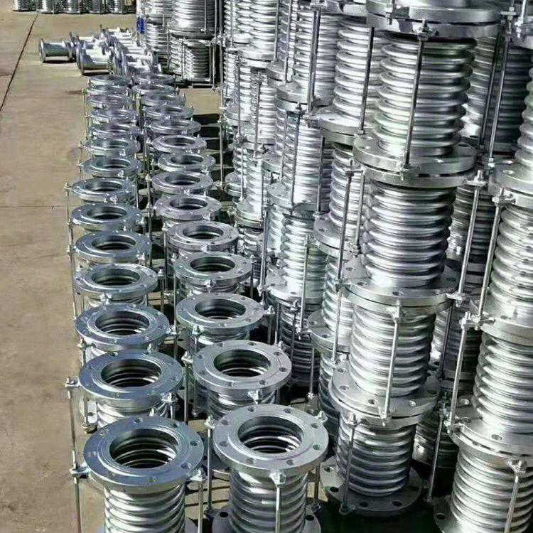 补偿器 耐高温高压补偿器 复式轴向型补偿器 金属补偿器厂家批发