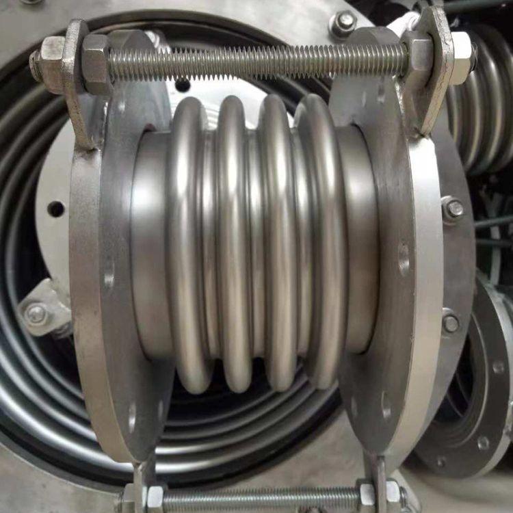 耐高温高压补偿器 复式轴向型补偿器 金属补偿器厂家批发补偿器