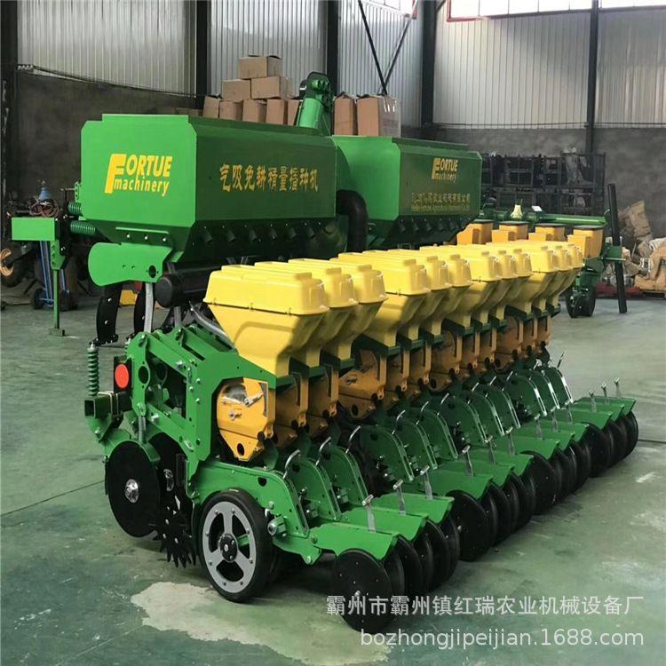 格兰气吸免耕机美国大平原播种机配件农机具农业机械配件