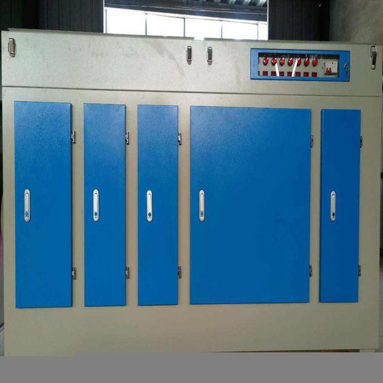 废气处理设备原理  废气处理设备标准 废气处理设备的工艺流程