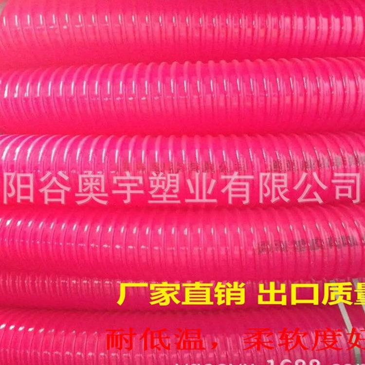 防冻水管PVC牛筋管四季弹牛筋管