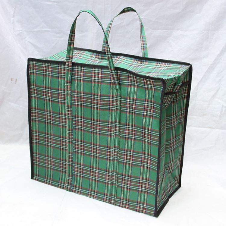厂家直销无纺布袋 加厚彩色编织袋 手提购物袋 棉被袋 收纳袋