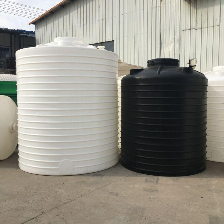 林辉10立方塑料水箱 20吨塑料清洗水箱  30T加厚耐酸碱塑料储罐复配罐