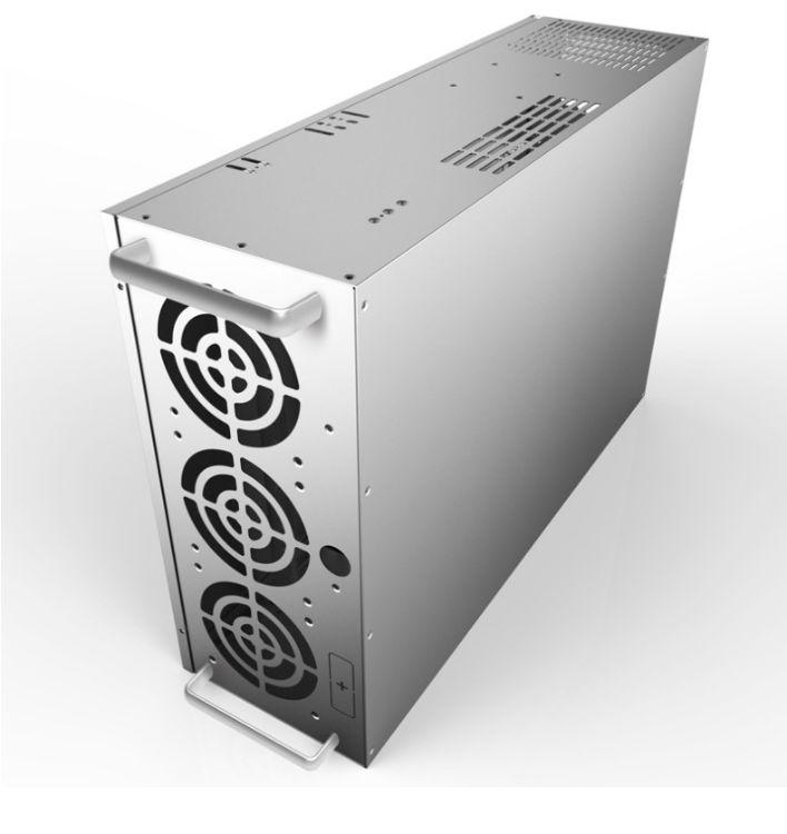 以太坊ETH/ETC显卡机箱 6卡 8卡12卡 工控机箱 服务器机箱