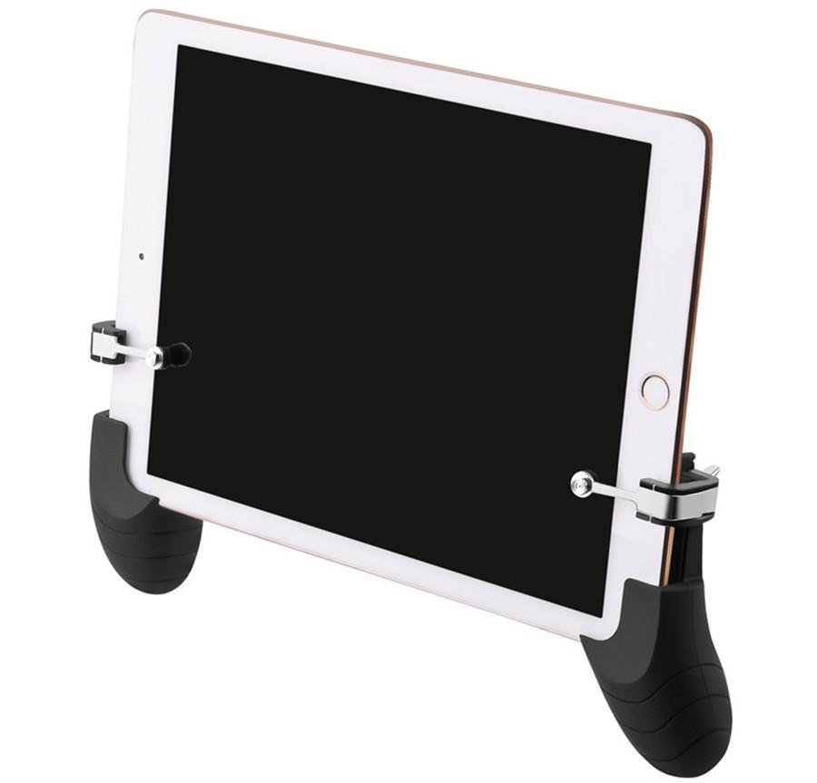 爆款吃鸡神器R9手机平板游戏手柄地求生刺激战场cf辅助吃鸡手柄