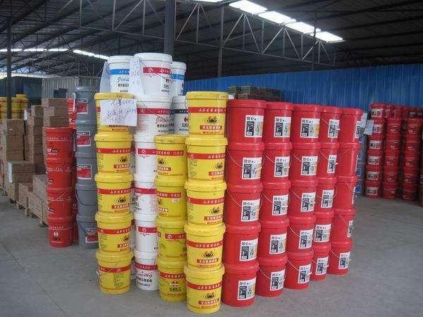 抗磨通用锂基脂3# 中联专用耐高温黄油润滑油
