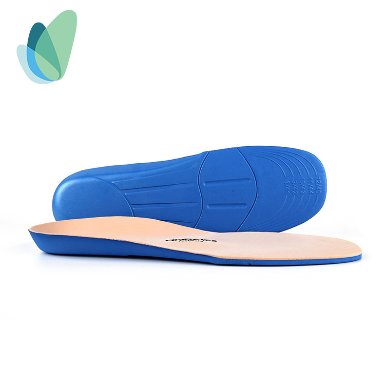 糖尿病鞋垫 舒适透气吸汗防臭鞋垫 柔软护脚减震按摩矫正减轻疲鞋