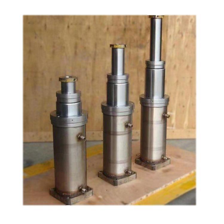 油缸 冶金油缸 行程可定制 矿山机械油缸 冶金液压 非标定制