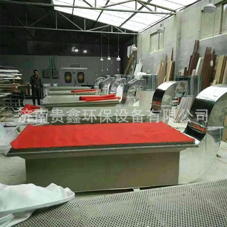 专业生产 除尘打磨台 打磨工作台 木工吸尘打磨台家具打磨台