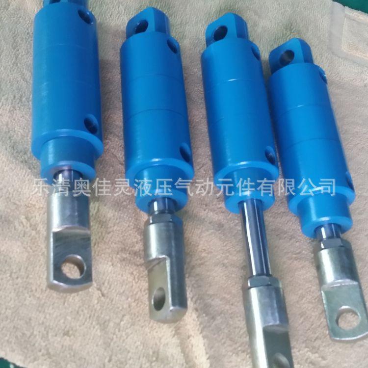 【20缸径】液压油缸SOB 可调行程 小型 定做 迷你微型液压油缸