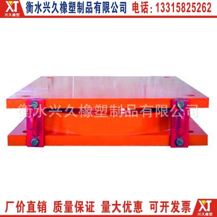 公路桥梁盆式支座GPZ抗震支座球型铅锌单向双向固定活动支座