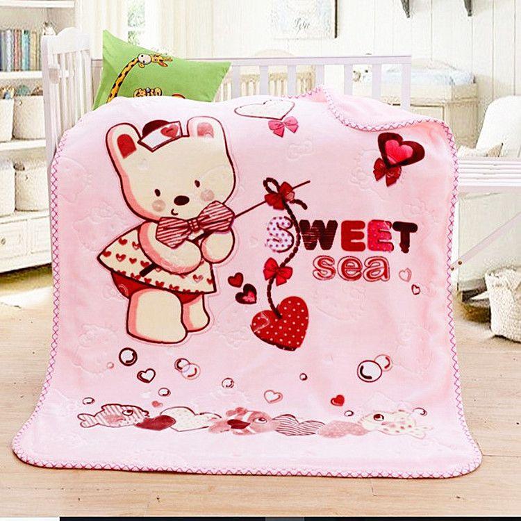 童毯云毯小毯子午睡毯盖毯婴儿抱毯抱被婴儿童毯毛毯特价厂家直销