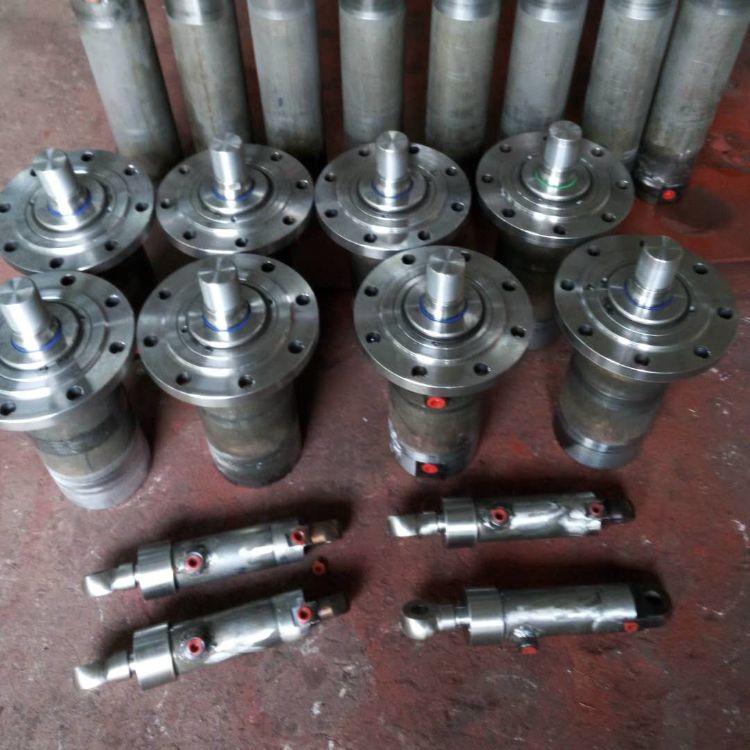 生产供应 工程油缸 高质量订制