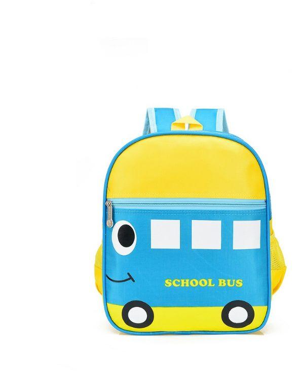 热卖幼儿园卡通学生包双肩背包可定制LOGO 儿童 书包幼儿园礼品