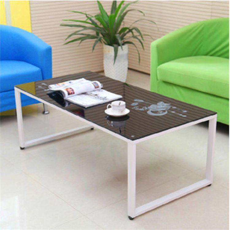 优质供应客厅茶几茶桌多色可选 板式茶几 客厅家具供应