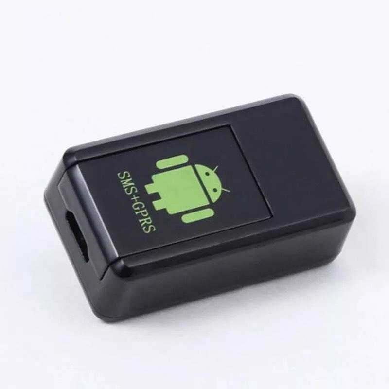 GF08定位器追踪器 迷你定位器 GPS声控汽车小孩防丢器定位GF07