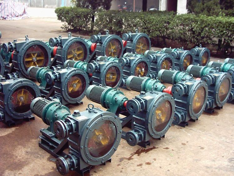 供应FRU系列软管泵