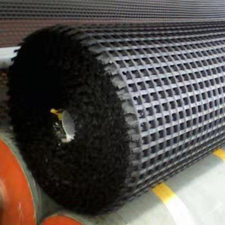 山东华盛阳光厂家直销玻纤土工格栅 产品质量保障玻纤格栅