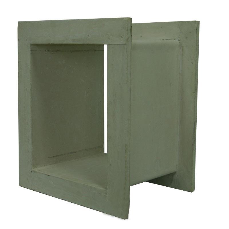 玻璃钢风管 方形风管 玻璃钢风管 厂家直销不锈钢定制 镀锌板风管