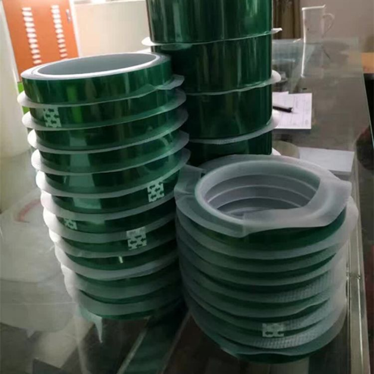 pet胶带价格 绿色pet胶带工厂 pet胶带厂家 pet胶带参数