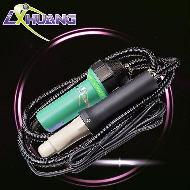 1600w热风枪 可靠耐用可调温塑料焊枪220v 优质分体式塑料热风枪