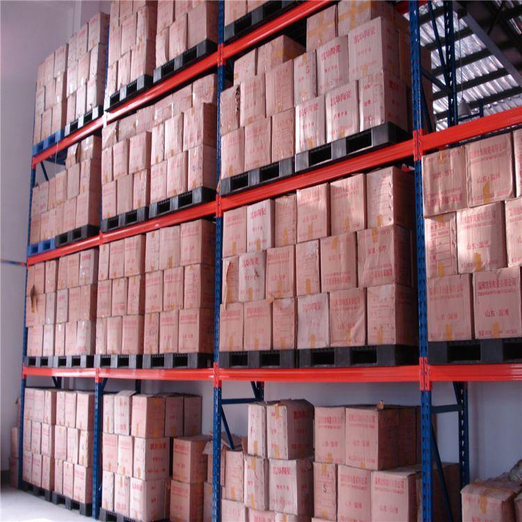 龙一货架厂家直销东莞重型货架深圳重型仓储货架广州托盘式货架