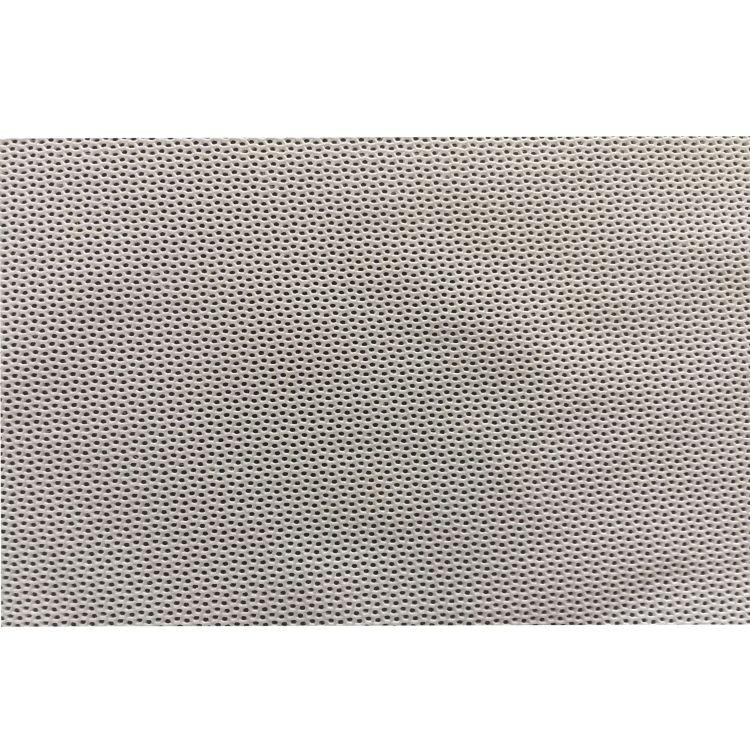 卫生巾打孔膜厂家直销优质高档卫生巾面层pe材料打孔膜批发