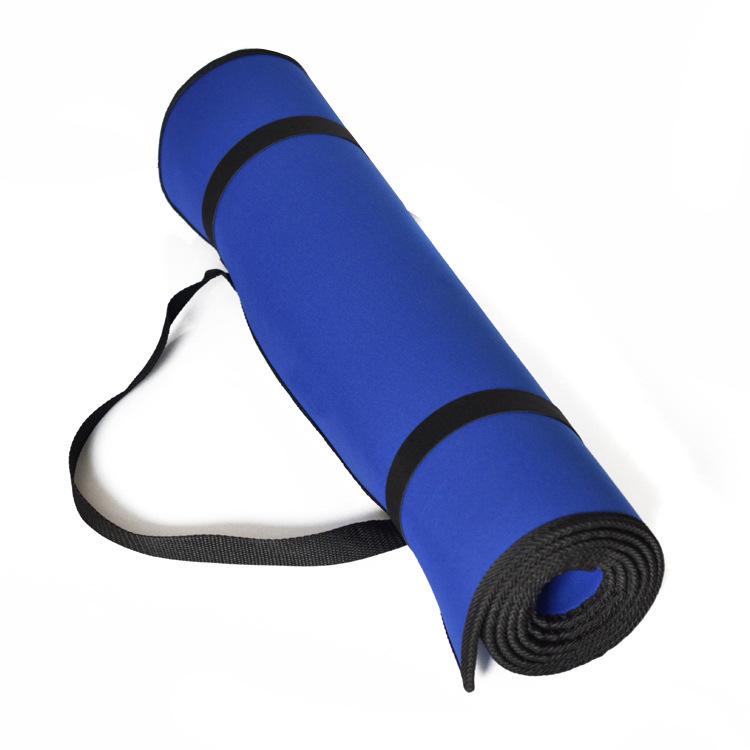 eva瑜伽垫6mm加厚加宽瑜伽垫用品健身垫防滑瑜伽垫子环保