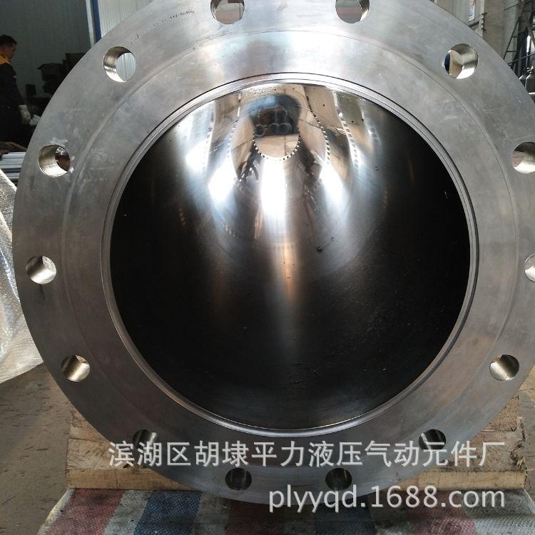 无锡厂家专业生产液压油缸高精密珩磨油缸管价格优惠质量保证
