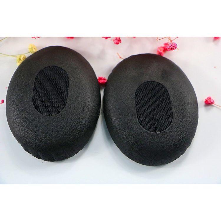 慢回弹耳机套 歌颂者耳套QC3 OE1耳机套适用 耳机套慢回弹批发