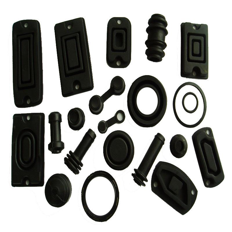 专业订制 多款供应 品质保证 量大从优 耐油橡胶件