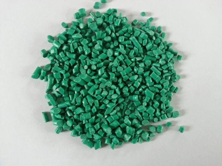 pvc颗粒料 再生软质颗粒防水卷材PVC颗粒挤出用颗粒注塑用颗粒