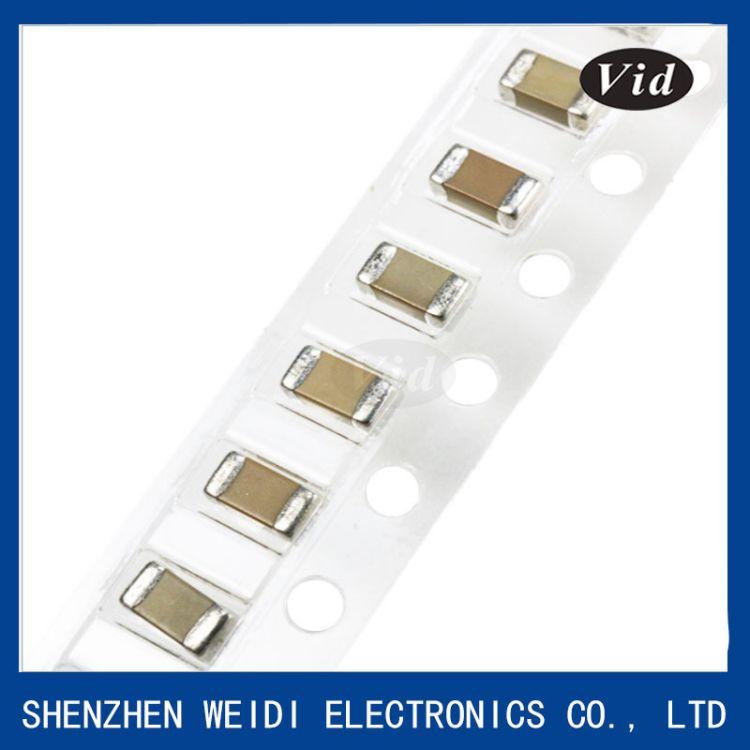 电容0603贴片电容106K 10uf 16V全系列陶瓷电容高压低压瓷片电容