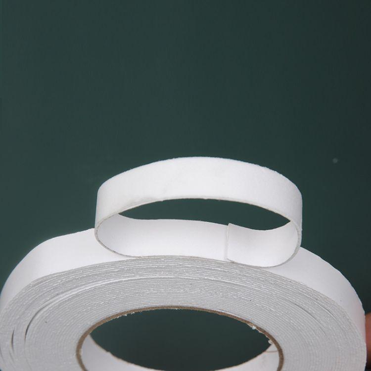 厂家定制�{粘泡棉双面胶 强力海绵双面胶 3MVHB双面胶 强力 可移
