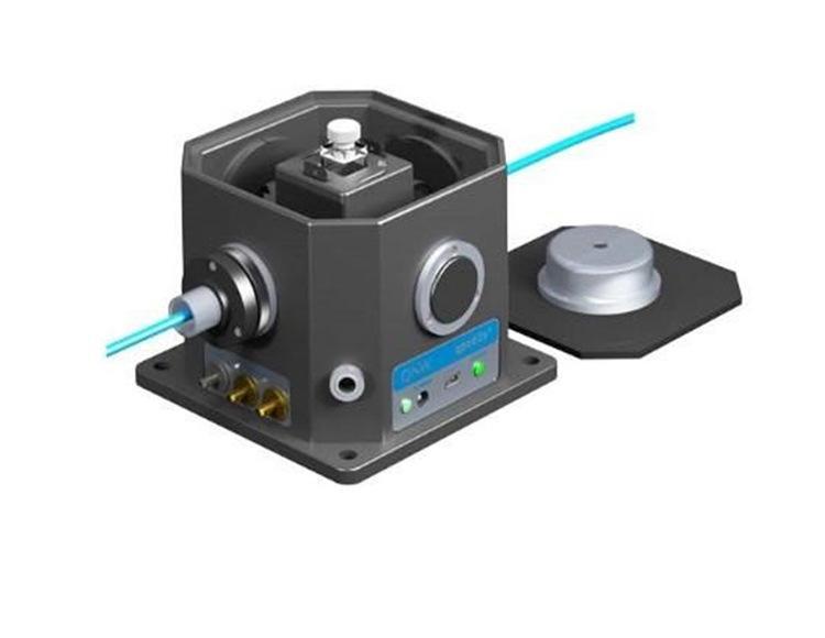 原装进口光谱仪用温控样品室光谱仪用温度调节器温度调节样品支架