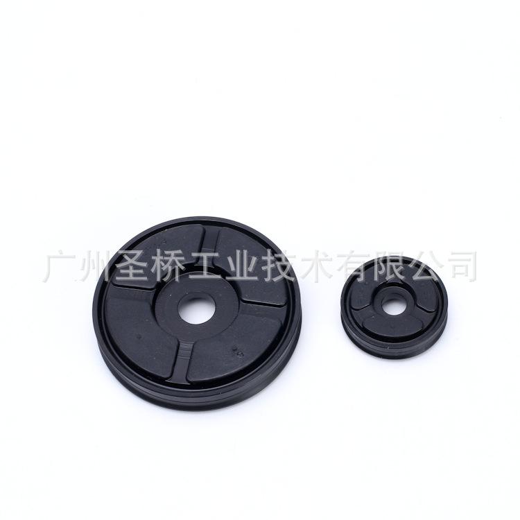 派克(氟橡胶密封圈)机械密封件 P型橡胶圈 氟胶密封圈 机械配件