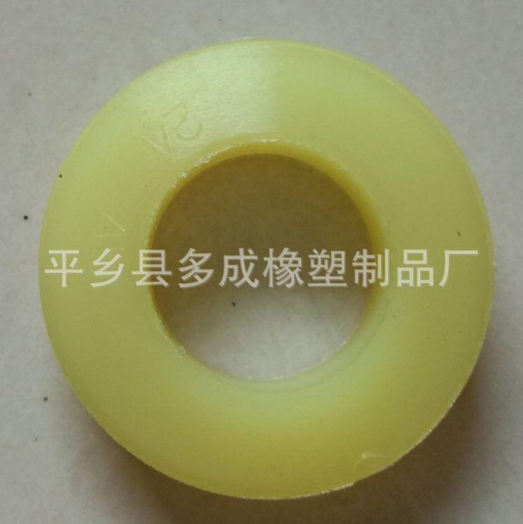 现货直销 聚氨酯联轴器弹性缓冲垫 弹性套 六角轮  异型件定制