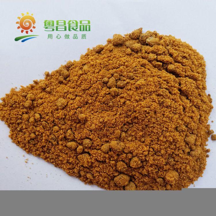 袋装红糖粉厂家直销批发 绿雅牌散装红糖 古法制作优质红糖 25kg