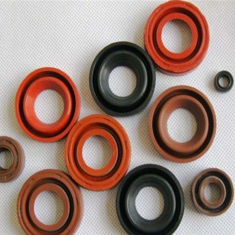 供应耐高温橡胶制品 氟胶制品加工 厂家专业直销热销  质量放心