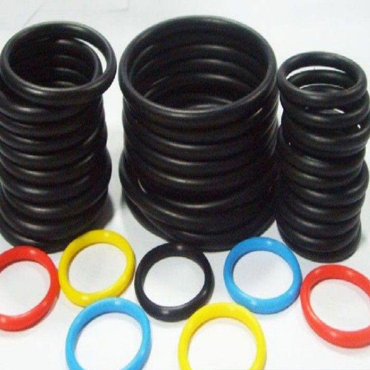 厂家热销 氟橡胶制品 各种材质橡胶减震垫 金属包橡胶 质量放心
