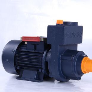 厂家直销ZDK系列吸式清水离心泵 卧式电动抽水泵