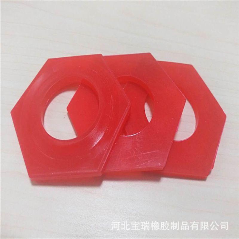 生产订制各种形状 橡胶杂件 橡胶制品 橡胶垫片